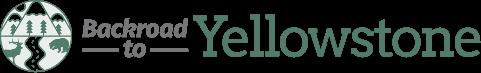 Backroad to Yellowstone Logo